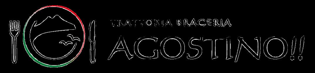 TRATTORIA BRACERIA AGOSTINO!!